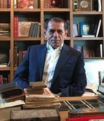 Dursun Özbek'ten transfer itirafı