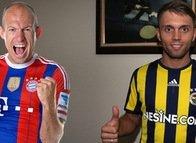 Hayaller Robben, gerçekler Karavaiev!