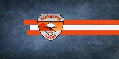 """Adanaspor'dan taraftara """"sabırlı olun"""" çağrısı"""