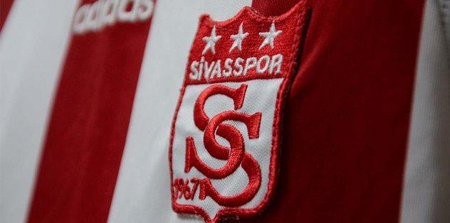 Sivasspor'dan transfer açıklaması