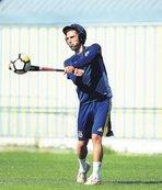 Hasan Ali yeni transferleri övdü