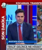 Aykut Kocaman A Spor'a konuştu