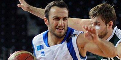 Can Uğur Öğüt, Gaziantep Basketbol'da