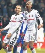 Beşiktaşlılar çılgına döndü