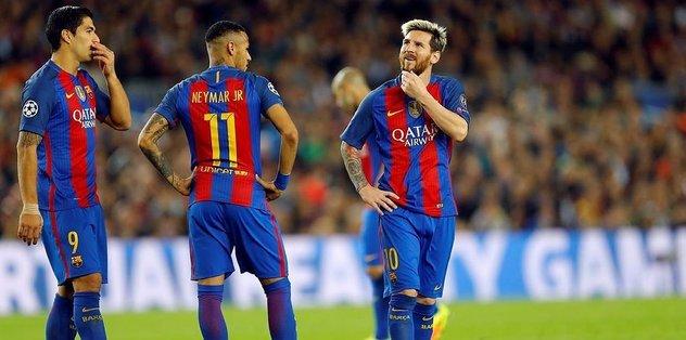 Katalanlar City'i dağıttı