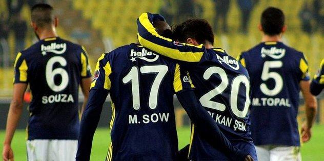 Türkiye Kupası'nda rakip Menemen Bld.