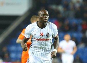 Beşiktaşın Aboubakar formülü