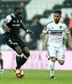 Beşiktaş'ın sorunu gol