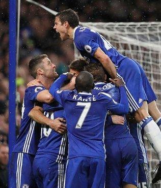 Chelsea'den İspanyol işi!