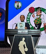 2017 NBA Draftı'nda ilk sıra Boston Celtics'in