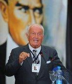 Ali Şen'den başkanlık yorumu