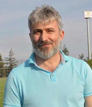 Esk�ehirspor Sportif Direk�t�r� istifa etti