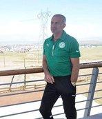 Adana'da Çetin sesleri