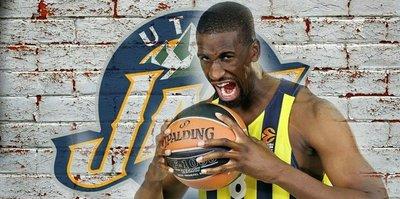 Fenerbahçe'den Udoh'a teşekkür