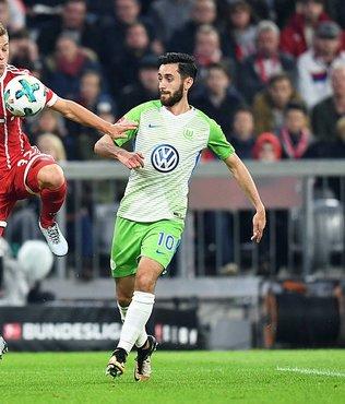 Wolfsburg, Bayern'den puan aldı