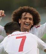 Abdulrahman servet kazanıyor