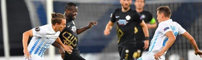 Turkish teams lose Europa League matches