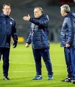 Feyenoord'lulardan şok tavır!