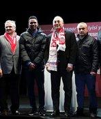 Beşiktaş'a şok haber