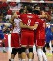 Türkiye - Portekiz: 3-0
