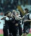 Beşiktaş 2016'nın son maçına çıkıyor