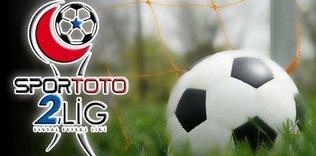 Erzurumspor 90+3'te finale yükseldi