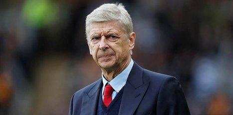 Wenger surprised by Bendtner's move