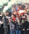 Beşiktaş ve Kiev'e ceza