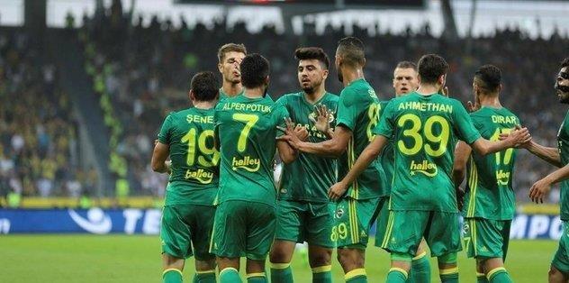 Fenerbahçe - Sturm Graz | Canlı Anlatım
