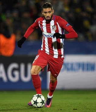 Carrasco 2022'ye kadar Atletico'da
