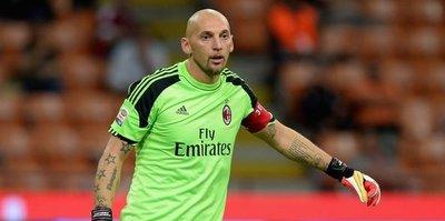Abbiati, Milan'a menajer olarak geri döndü