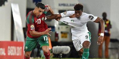 Afrika Uluslar Kupası'nda şok...