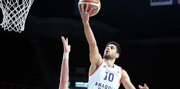 NBA 76ers sign Furkan Korkmaz