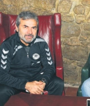 Aykut Kocaman yarışı FOTOMAÇ'a değerlendirdi