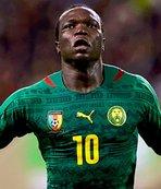 Afrika Kupası başlıyor