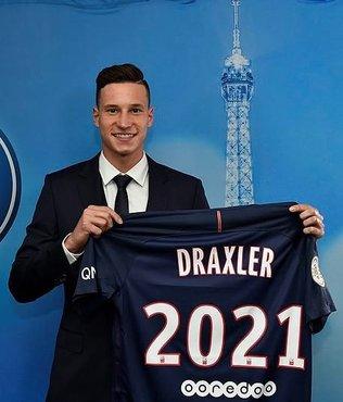 2021'e kadar sözleşme imzaladı