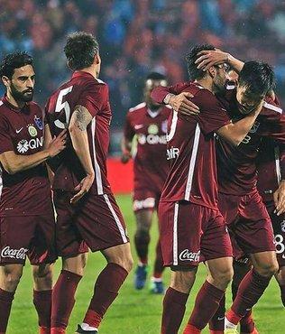 Trabzonspor - Adanaspor | Canlı Anlatım