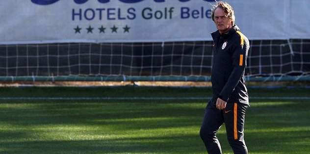 Süper Lig'de teknik direktör kıyımı