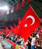 Antalya'da kapalı gişe