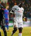 Kamerunlu yıldız golünü attı