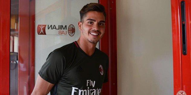 Portekizli golcü 40 milyon euro'ya imzaladı
