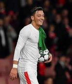 3 gol 1 asist sonrası UEFA açıkladı