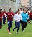Aytemiz Alanyaspor, Fenerbahçe'ye odaklandı