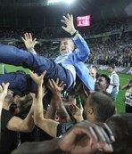 Şenol Güneş, Süper Lig tarihinin en iyisi...