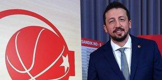 'Hedo' named new head of Turkish federation