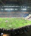 UEFA olaylı maçın faturasını kesti!