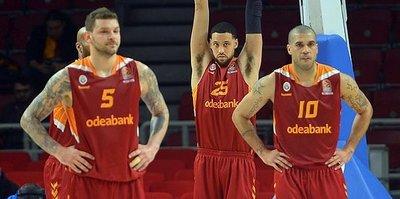 Galatasaray, Milano'da galibiyet peşinde