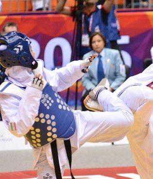 Dünya Tekvando Şampiyonası