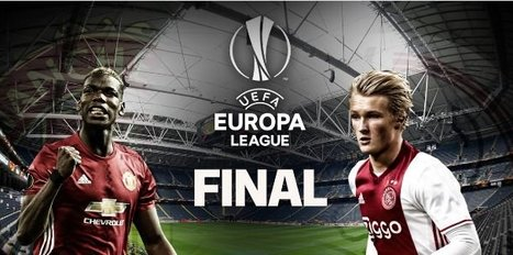 UEFA Avrupa Ligi final maçı