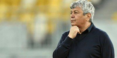 Tarih yazan adam Lucescu